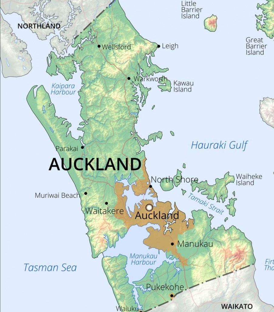 Tree Work Waitakere and throughout the Auckland region.